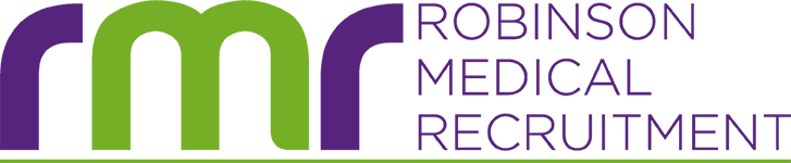 RMR Healthcare Recruitment logo
